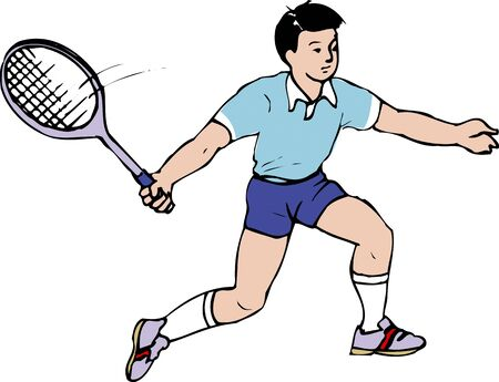 forehand: Forehand