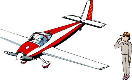 glider: Motor glider