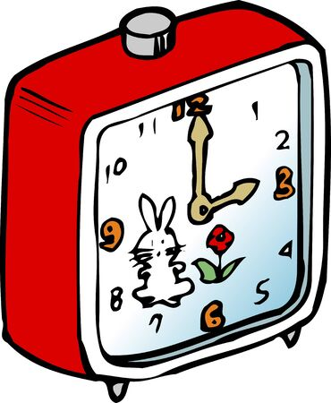 miscellaneous goods: Alarm clock