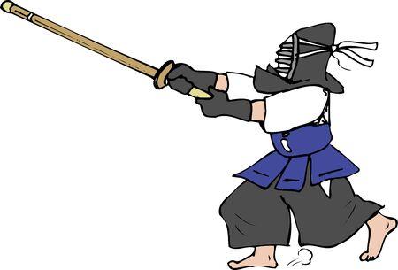 剣道スポーツ