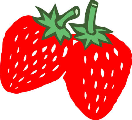 provisions: Strawberry