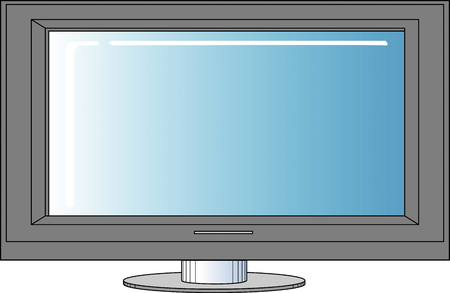 デジタル テレビ