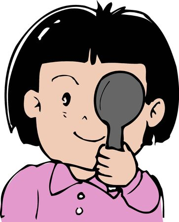 body check: Vision test