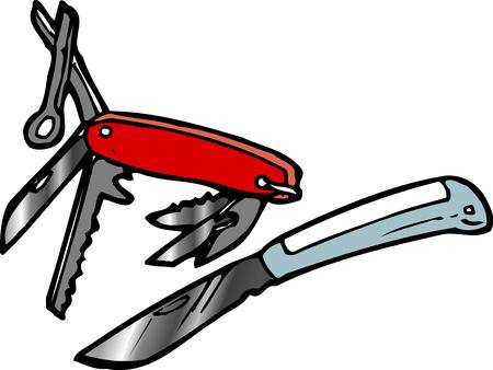 trivet: Trivet knife