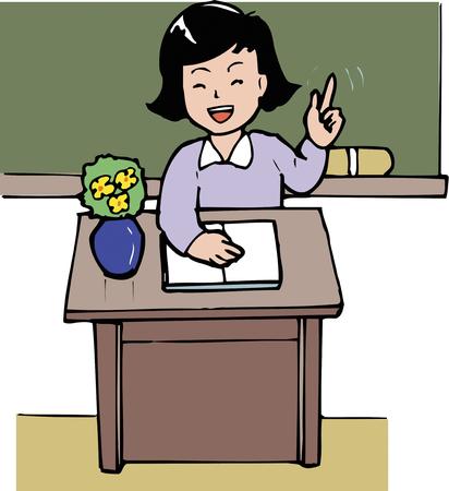 schoolwork: Class