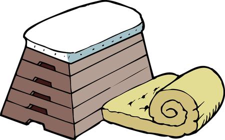 vaulting: Vaulting box