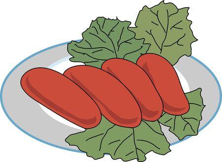 provisions: Sausage