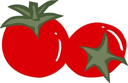 commodity: Cherry tomato