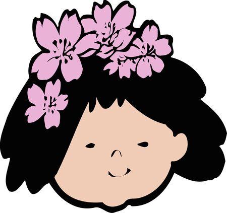 kanzashi: Hairpin of Sakura