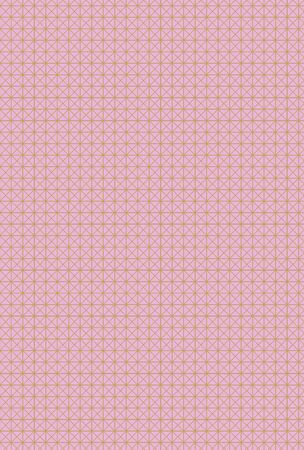 japanese style: Japanese style pattern Kanoko Stock Photo