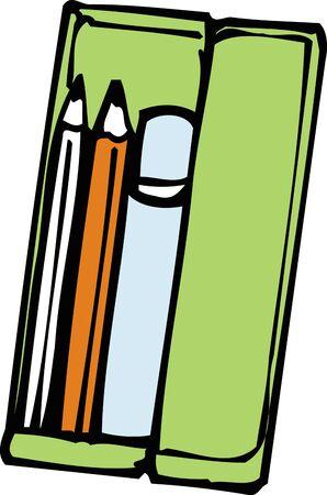 case: pen case