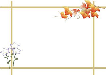 bellflower: Pound of ivy and bellflower