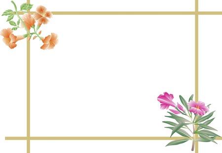 oleander: Pound of Nousenkadzura and oleander