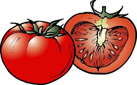 provisions: Tomato