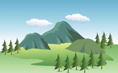 mountain: Mountain Stock Photo
