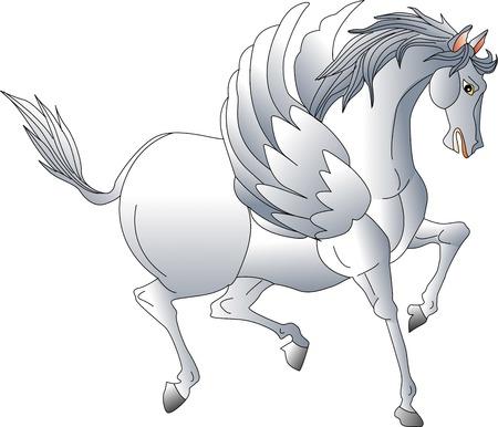 pegaso: Pegasus