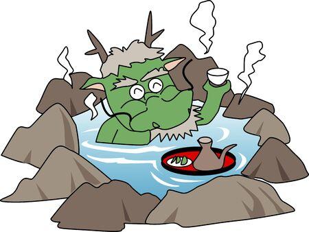 springs: Dragon Hot Springs