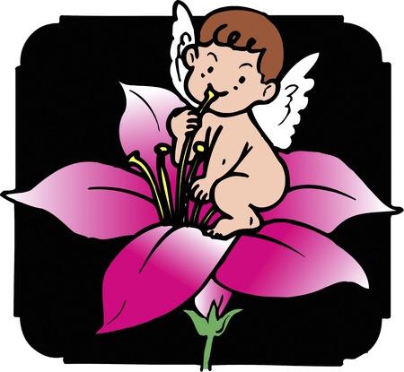 azalea: Fairy of azalea