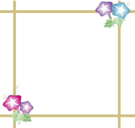 나팔꽃의 파운드 스톡 콘텐츠 - 46239476