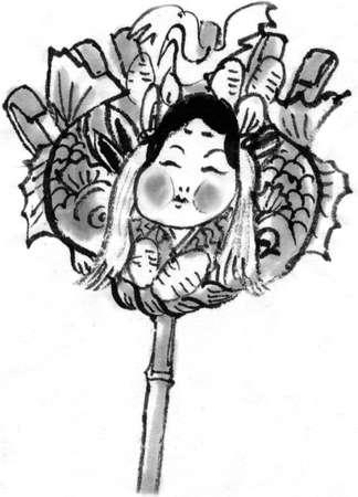 raking: Japanese