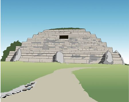 tumulus: Capital Cities and Tombs of the Ancient Koguryo Kingdom