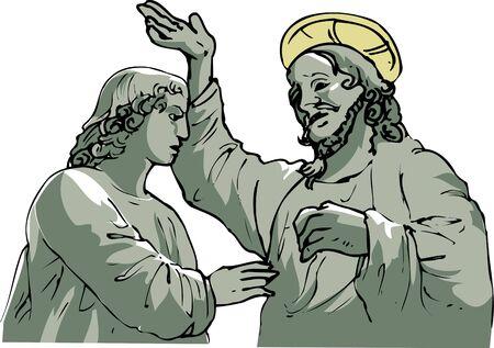 그리스도 이미지