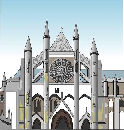 ウェストミン スター寺院