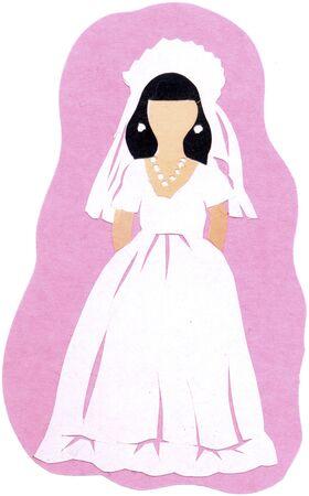 june: June Bride