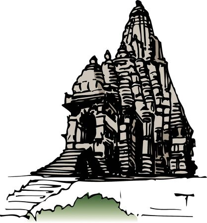 Kantariya Mahadibu 寺