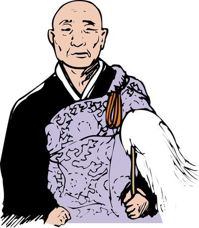 monk: Monk