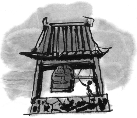 sumi: The Bell