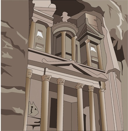 petra: Petra