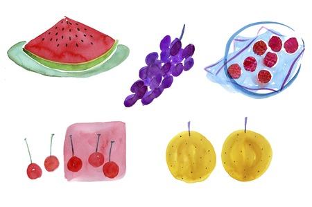 none: Fruit Stock Photo