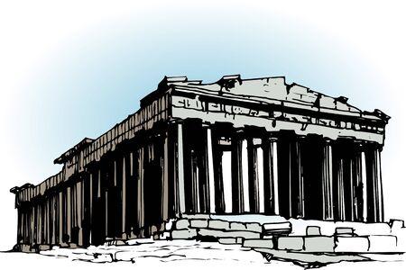 world heritage: Parthenon