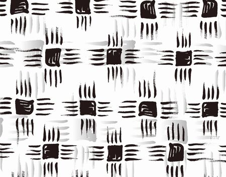 Japanese pattern Stock Photo