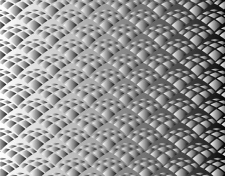 monotone: Nonsection pattern Stock Photo