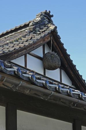 patronage: Late autumn Yonezawa and Tokos sake sake brewery museum