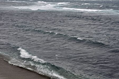 cold: Bitter cold of Esashi-bitter cold of the Sea of Japan