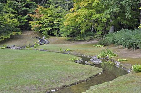 prefecture: Iwate Prefecture Hiraizumi-Mts-ji Yarimizu