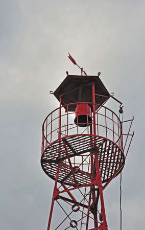 watchtower: Watchtower to protect the town