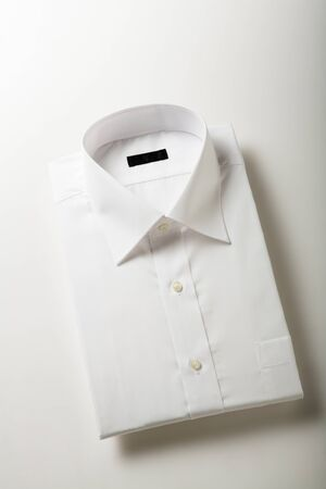 シャツ 写真素材