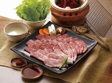 roast meat: Tajima beef roast