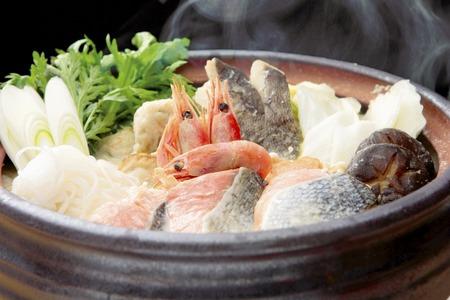 小樽の粕漬鍋