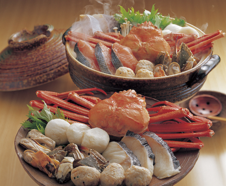 crab pot: Red snow crab pot