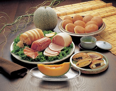 Hokkaido taste