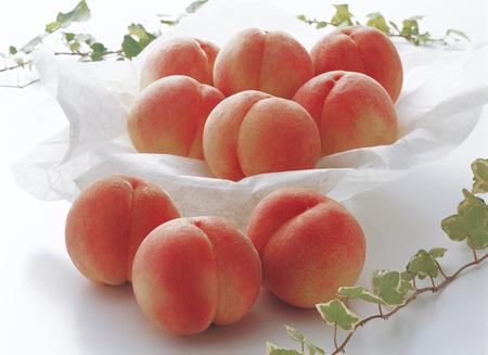 watertight: Watertight peach