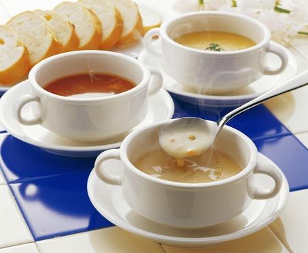potage: Soup set