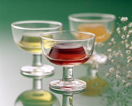 fruit jelly: Fruit jelly three