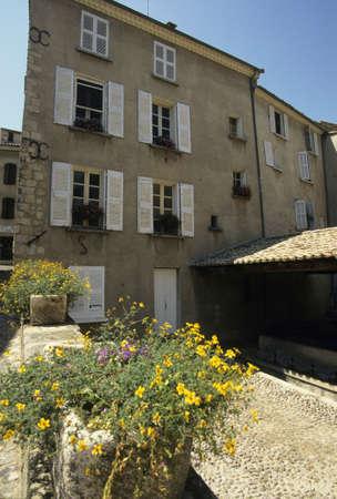 Saint-Paul-de-Vence apartment