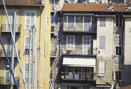 verandah: Nice apartment